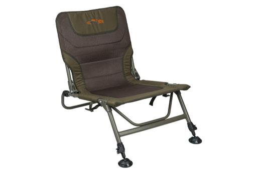 Fox Duralite Combo Chair 3
