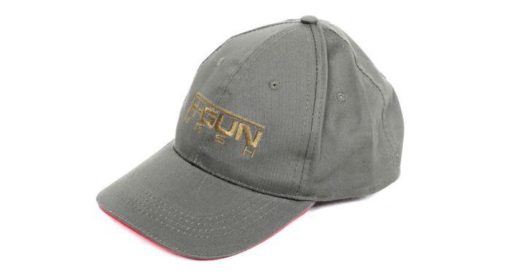 Nash H-Gun Baseball Cap 3