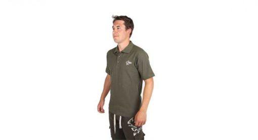 Nash Polo Shirt green 3
