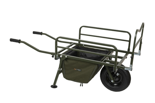 Fox R-Series Barrow Plus 3