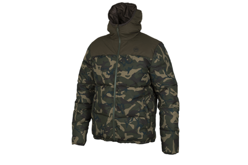 Fox Chunk Camo Khaki RS Jacket 3