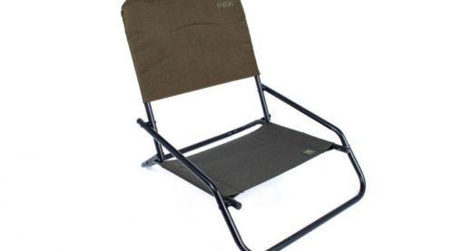 Nash H-Gun Guest Chair Angelstuhl 3