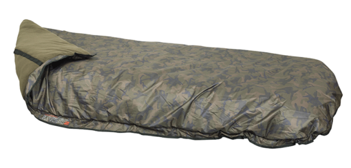 Fox VRS1 Camo Thermal Cover 3