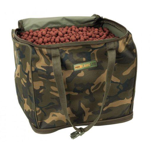 Fox Camolite Bait Air Dry Bag Large 3
