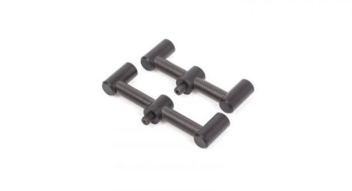 Nash Scope Black OPS Carbon Buzz Bars 3