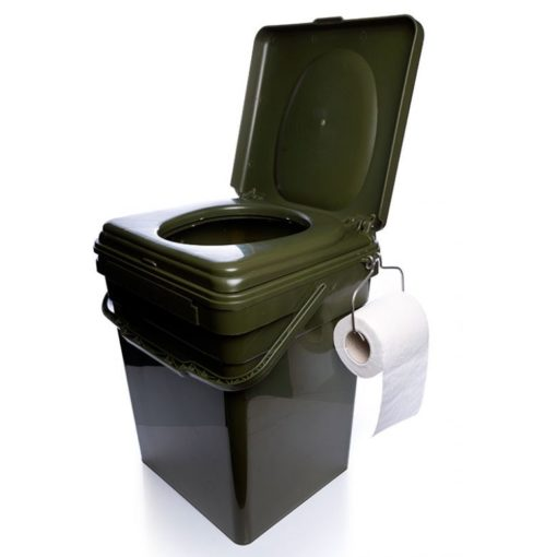 Ridge Monkey CoZee Toilet Seat 3