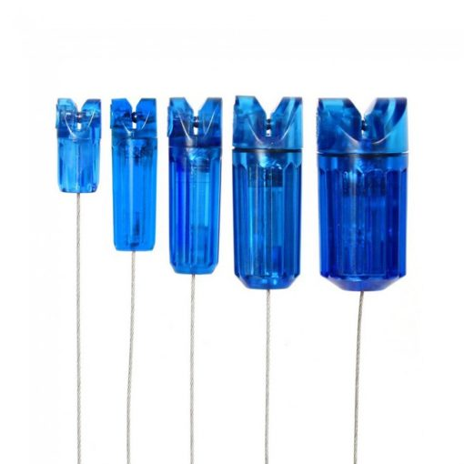 Nash Slix Indicator 4g Blau 3