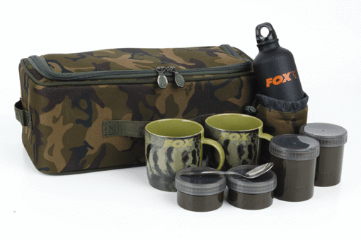Fox Camolite Brew Kit Bag 3