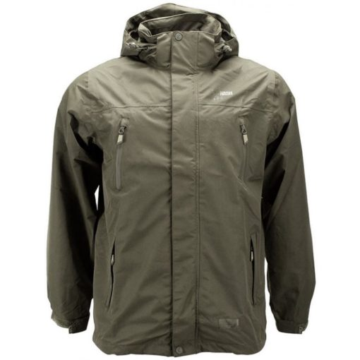Nash Waterproof Jacket Regenjacke 3