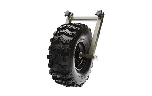 Trakker X Trail Wide Wheel 3