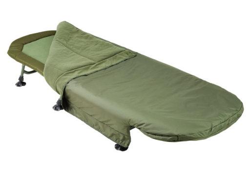 Trakker Aquatexx Deluxe Bed Cover 3