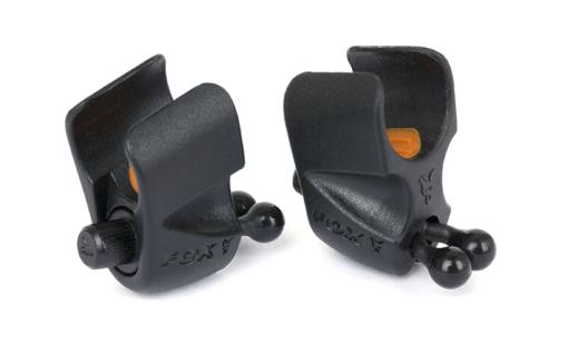 Fox Black Label Adjustable Rod Clip 3
