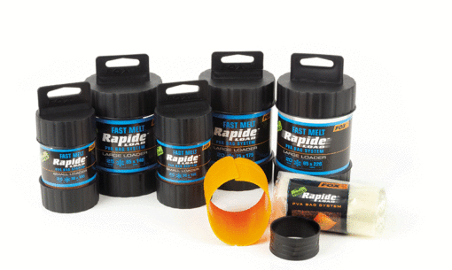 Fox EDGES Rapide PVA System Fast Melt 3