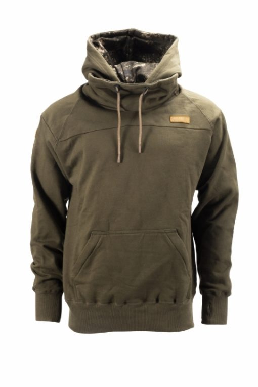 Nash Snood Hoody 3