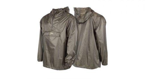Nash Packaway Waterproof Jacket 3