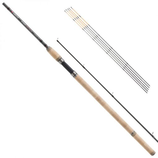 Greys Toreon Tactical 8ft 7in Quiver Method Feeder 3