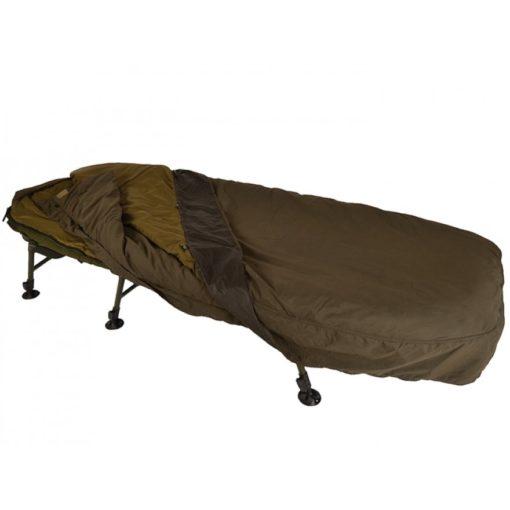Solar SP C-Tech Sleep System Wide Angelliege+Schlafsack 2