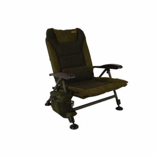 Solar SP C-Tech Recliner Chair High Angelstuhl 2