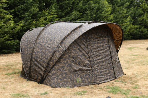 Fox R-Series 2 Man XL Camo Bivvy 3