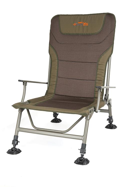 Fox Duralite XL Chair 3