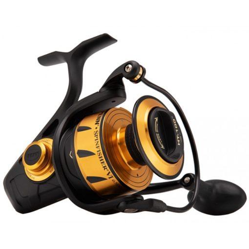 Penn Spinfisher VI 8500 Spinning Spinnrolle 2
