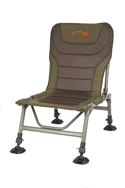 Fox Duralite Low Chair 3