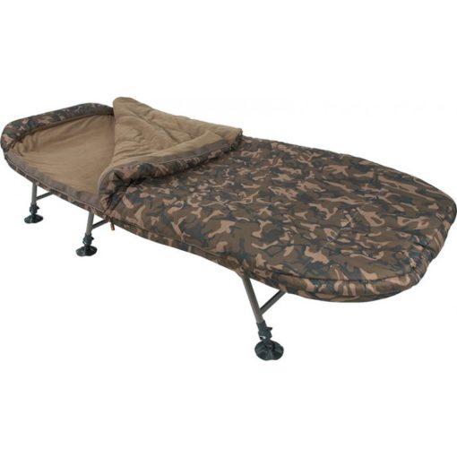 Fox R Series Camo Sleep System 3