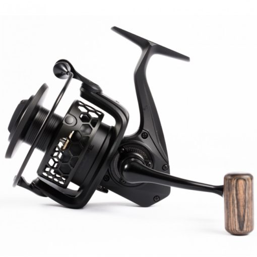 Nash Scope GT 6000 Reel 3