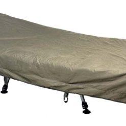 Chub Cloud 9 Fleece Bedchair Cover 6