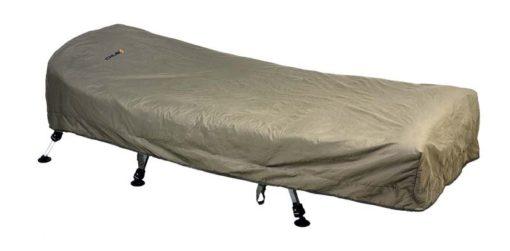 Chub Cloud 9 Fleece Bedchair Cover 4