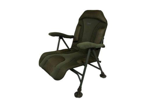 Trakker Levelite Longback Recliner Chair 3