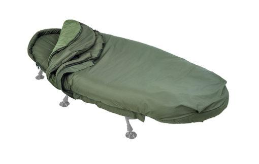 Trakker Oval 365 Sleeping Bag 3