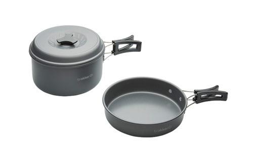 Trakker Armolife 2 Piece Cookware Set 3