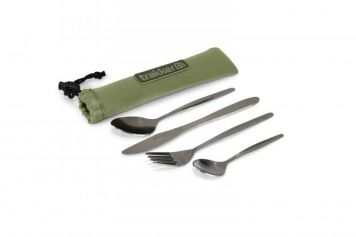 Trakker Armolife Cutlery Set 3