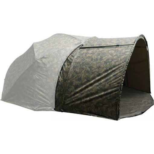 Fox Ultra 60 Brolly Front Extension Camo 3