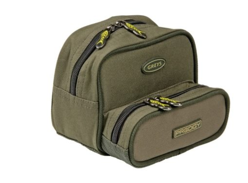 Greys Prodigy Reel Bag Rollentasche 3
