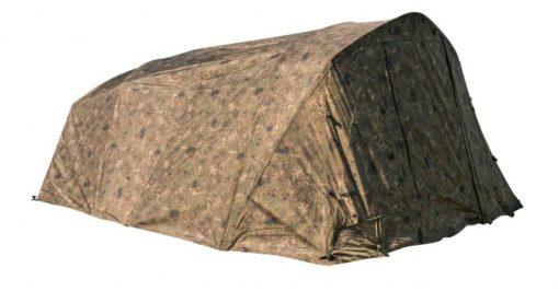 Nash Titan T1 Camo Extreme Canopy 3