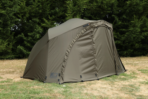 Fox R-Series Brolly System 3