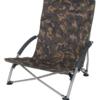 Trakker Levelite Longback Chair 2