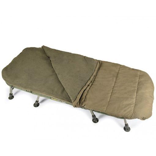 Avid Carp Mega Nite Sleeping Bag Schlafsack 3