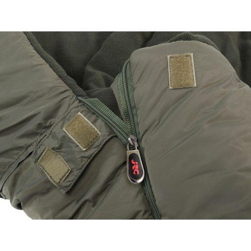 JRC Extreme 3D TX Sleeping Bag 5