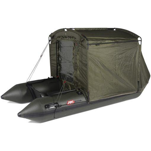 JRC Defender Boat Shelter Bivvy Zelt 3