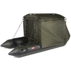 JRC Defender Boat Shelter Bivvy Zelt 8