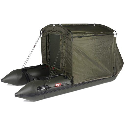 JRC Defender Boat Shelter Bivvy Zelt 4