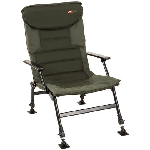 JRC Defender Armchair 3