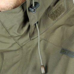 Nash Scope OPS Rain Jacket 12