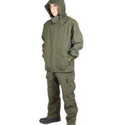 Nash Scope OPS Rain Trousers 11