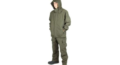 Nash Scope OPS Rain Jacket 5