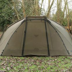 Fox Evo Compact Shelter Bivvy 10