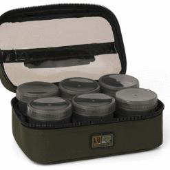 Fox R-Series Hookbaits Bag 6